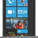 windows mobile phone 7